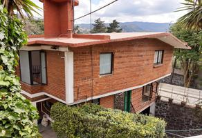 Foto de casa en venta en ocaba 17, pedregal de san nicolás 4a sección, tlalpan, df / cdmx, 0 No. 01