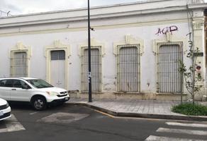 Foto de bodega en venta en ocampo 408, guadalajara centro, guadalajara, jalisco, 0 No. 01