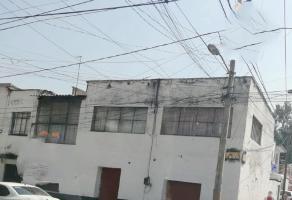 Foto de terreno industrial en venta en ocampo 45, cuajimalpa, cuajimalpa de morelos, df / cdmx, 0 No. 01
