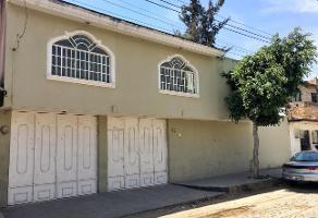 Foto de casa en venta en ocampo 6, loma bonita 1a sección, tonalá, jalisco, 10226774 No. 01