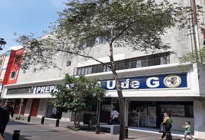 Foto de local en renta en ocampo 69, guadalajara centro, guadalajara, jalisco, 0 No. 01
