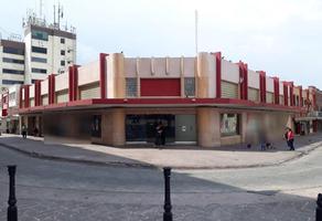Foto de edificio en venta en ocampo esquina zaragoza 0, saltillo zona centro, saltillo, coahuila de zaragoza, 0 No. 01