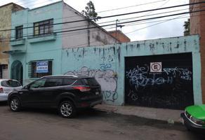 Foto de terreno habitacional en venta en ocampo #, irapuato centro, irapuato, guanajuato, 8356680 No. 01