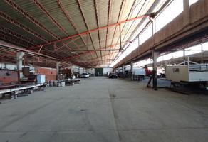 Foto de nave industrial en renta en ocampo , nuevo torreón, torreón, coahuila de zaragoza, 17273317 No. 01
