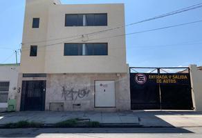 Foto de edificio en venta en ocampo , torreón centro, torreón, coahuila de zaragoza, 17264951 No. 01