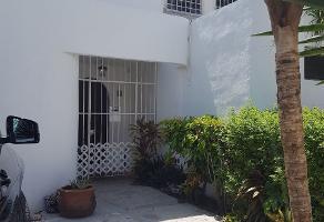 Foto de casa en renta en ocaso , supermanzana 44, benito juárez, quintana roo, 13915204 No. 01