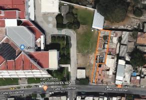 Foto de terreno habitacional en venta en occidental , atemajac del valle, zapopan, jalisco, 13830571 No. 01