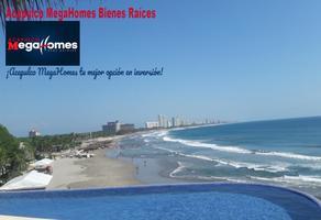 Foto de casa en venta en ocean front , playa diamante, acapulco de juárez, guerrero, 18540092 No. 01