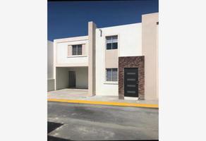 Foto de casa en venta en  , oceanía, saltillo, coahuila de zaragoza, 20187181 No. 01