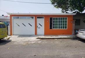 Foto de casa en venta en océano atlántico 51, marina mercante, veracruz, veracruz de ignacio de la llave, 0 No. 01