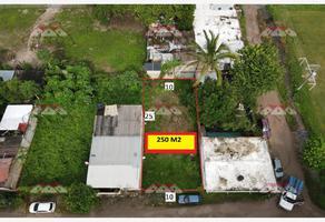 Foto de terreno habitacional en venta en océano índico , cristóbal colon, puerto vallarta, jalisco, 0 No. 01
