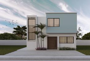 Foto de casa en venta en oceano indico , puerta del sol, mazatlán, sinaloa, 14699251 No. 01