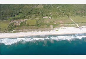 Foto de terreno habitacional en venta en océano pacífico 0, puerto escondido centro, san pedro mixtepec dto. 22, oaxaca, 12579490 No. 01