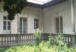 Foto de terreno habitacional en venta en och , san pedro de los pinos, benito juárez, df / cdmx, 19306872 No. 01