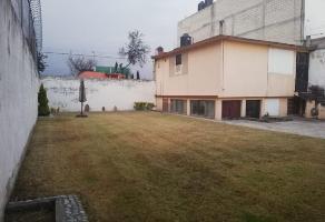 Foto de casa en venta en  , ocho cedros, toluca, méxico, 10490596 No. 01