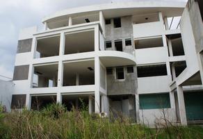 Foto de edificio en venta en  , ocho cedros, toluca, méxico, 11553147 No. 01