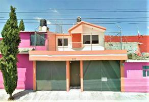 Foto de casa en venta en  , ocho cedros, toluca, méxico, 11760402 No. 01