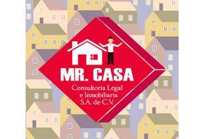 Foto de casa en venta en  , ocho cedros, toluca, méxico, 15064392 No. 01