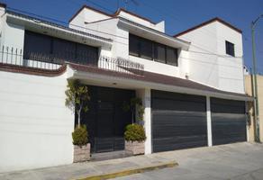 Foto de casa en venta en  , ocho cedros, toluca, méxico, 17709836 No. 01