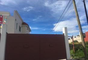 Foto de casa en venta en  , ocho cedros, toluca, méxico, 19576265 No. 01