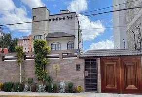 Foto de casa en venta en  , ocho cedros, toluca, méxico, 20114437 No. 01