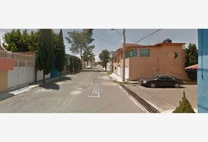 Foto de casa en venta en  , ocho cedros, toluca, méxico, 9833356 No. 01