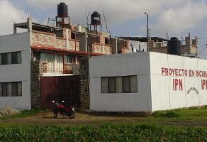 Foto de edificio en venta en ocochinango juchitepec s/n , calayuco, juchitepec, méxico, 17065415 No. 01
