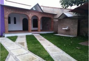 Foto de casa en venta en ocotepec 1, ocotepec, cuernavaca, morelos, 19204473 No. 01