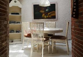 Foto de casa en venta en ocotepec 144, san jerónimo lídice, la magdalena contreras, df / cdmx, 0 No. 01