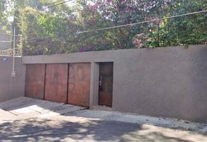 Foto de casa en venta en ocotepec 28 , san jerónimo lídice, la magdalena contreras, df / cdmx, 20037111 No. 01