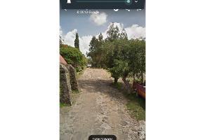 Foto de terreno habitacional en venta en  , ocotepec, cuernavaca, morelos, 10235314 No. 01