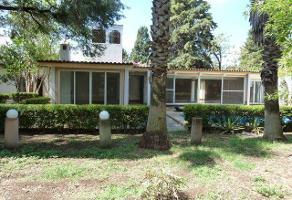 Foto de casa en venta en  , ocotepec, cuernavaca, morelos, 10483065 No. 01