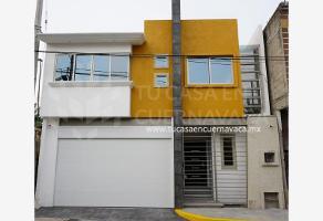 Foto de casa en venta en  , ocotepec, cuernavaca, morelos, 11128696 No. 01