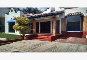 Foto de casa en renta en  , ocotepec, cuernavaca, morelos, 11531600 No. 01
