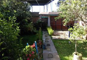 Foto de casa en venta en  , ocotepec, cuernavaca, morelos, 11712220 No. 01