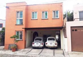 Foto de casa en venta en  , ocotepec, cuernavaca, morelos, 11712224 No. 01