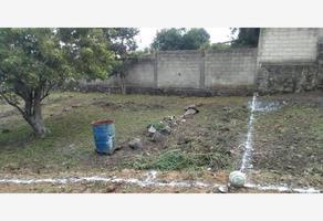 Foto de terreno comercial en venta en  , ocotepec, cuernavaca, morelos, 13549882 No. 01