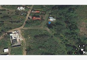 Foto de terreno comercial en venta en  , ocotepec, cuernavaca, morelos, 13697748 No. 01