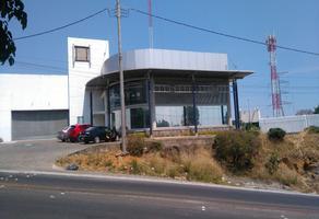 Foto de nave industrial en renta en  , ocotepec, cuernavaca, morelos, 14514885 No. 01