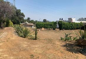Foto de terreno habitacional en venta en  , ocotepec, cuernavaca, morelos, 0 No. 01