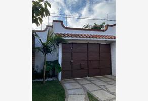 Foto de casa en venta en  , ocotepec, cuernavaca, morelos, 16313278 No. 01