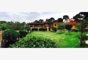 Foto de casa en venta en  , ocotepec, cuernavaca, morelos, 16852036 No. 01