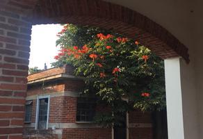 Foto de casa en venta en  , ocotepec, cuernavaca, morelos, 16865557 No. 01