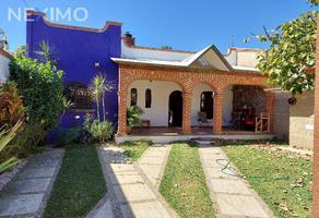 Foto de casa en venta en ... , ocotepec, cuernavaca, morelos, 17589726 No. 01