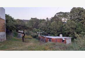 Foto de terreno habitacional en venta en  , ocotepec, cuernavaca, morelos, 17698377 No. 03