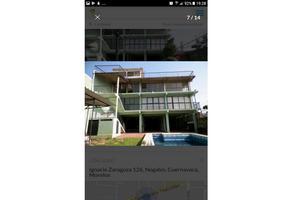Foto de edificio en venta en  , ocotepec, cuernavaca, morelos, 18103350 No. 01