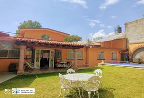 Foto de casa en venta en  , ocotepec, cuernavaca, morelos, 19274824 No. 01