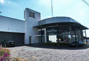 Foto de edificio en renta en  , ocotepec, cuernavaca, morelos, 0 No. 01