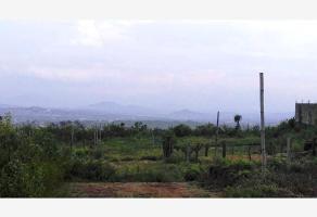 Foto de terreno habitacional en venta en  , ocotepec, cuernavaca, morelos, 5743635 No. 01