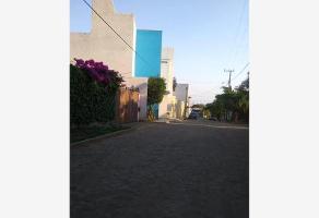 Foto de terreno habitacional en venta en  , ocotepec, cuernavaca, morelos, 6003364 No. 01